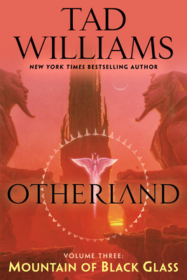 Otherland: Mountain of Black Glass Cover Image