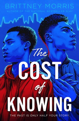 The Cost of Knowing Cover Image