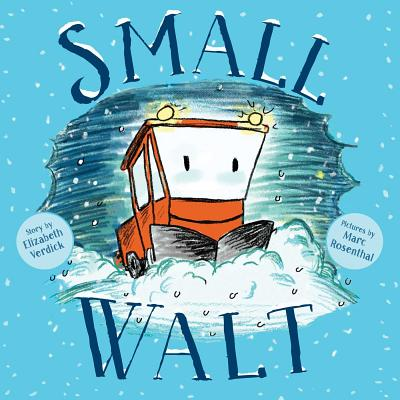 Small Walt Cover Image
