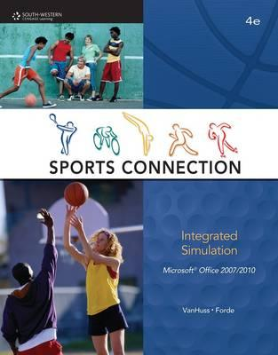 The Sports Connection: Integrated Simulation Cover Image