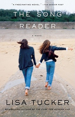 The Song Reader Cover