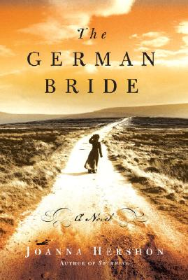 The German Bride Cover