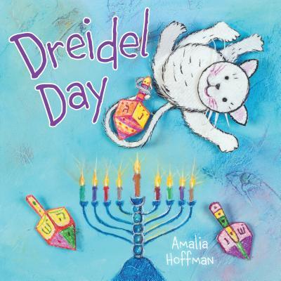 Dreidel Day Cover Image