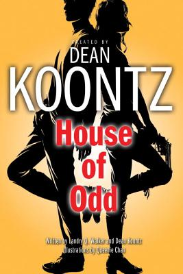 House of Odd Cover