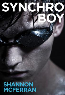 Synchro Boy Cover Image