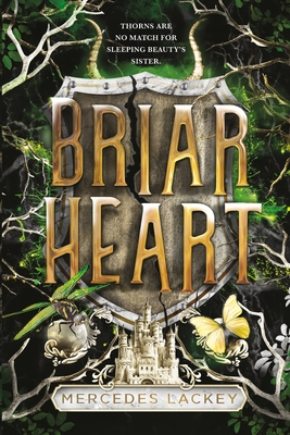 Cover for Briarheart