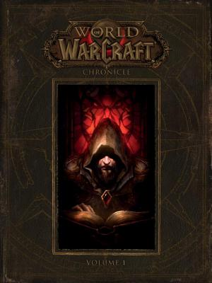 World of Warcraft Chronicle Volume 1 cover image