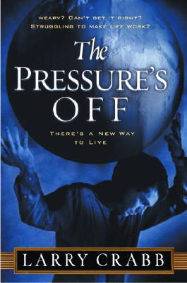 The Pressure's Off Cover