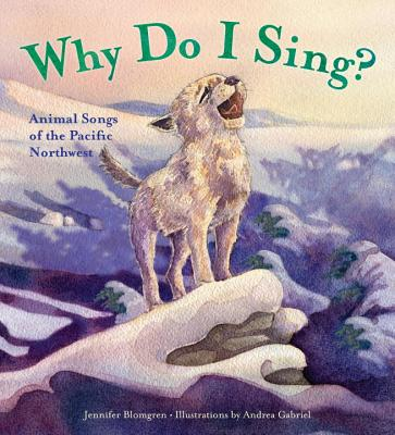 Why Do I Sing? Cover
