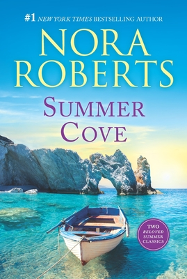 Summer Cove: A 2-In-1 Collection Cover Image