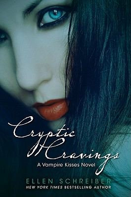Cryptic Cravings Cover