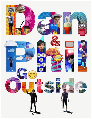 Dan and Phil Go Outside Cover Image