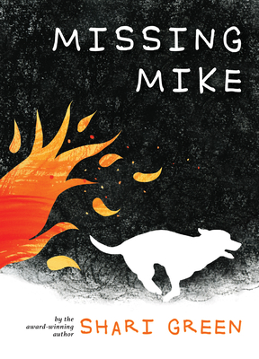 Missing Mike Cover Image