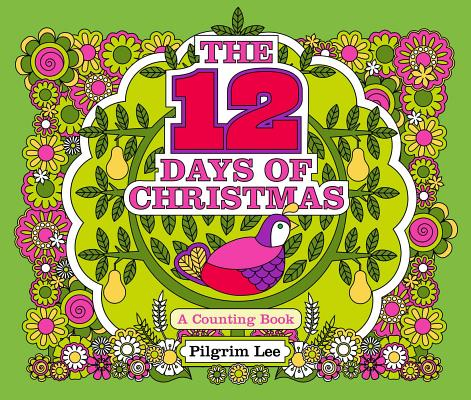 Cover for The 12 Days of Christmas