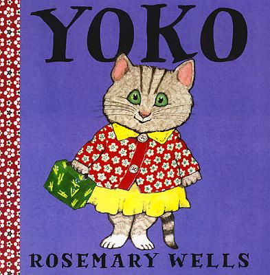 Yoko & Friends Cover Image