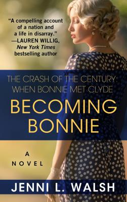Becoming Bonnie Cover Image