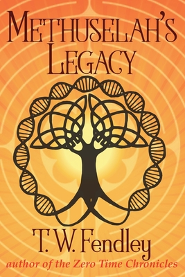 Methuselah's Legacy Cover Image