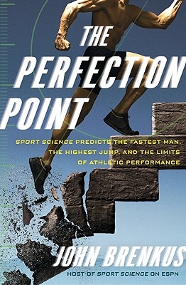 The Perfection Point Cover