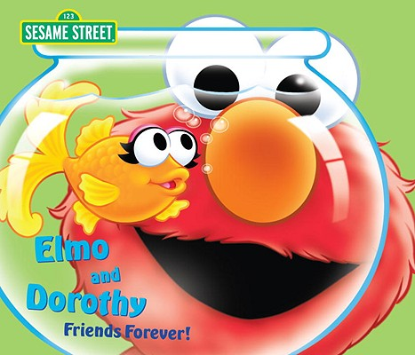 Elmo and Dorothy Cover