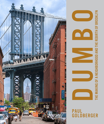 DUMBO book cover