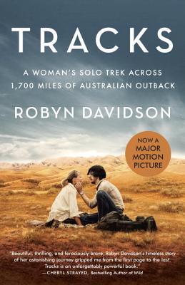 Tracks (Movie Tie-In Edition) Cover