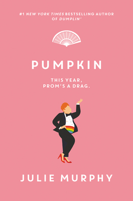 Pumpkin (Dumplin') Cover Image