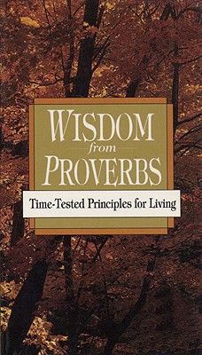 Wisdom from Proverbs Cover