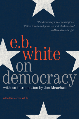 On Democracy Cover Image