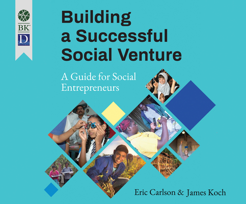 Building a Successful Social Venture: A Guide for Social Entrepreneurs Cover Image