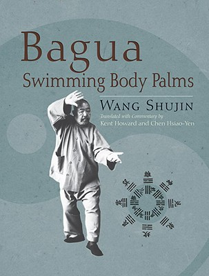 Bagua Swimming Body Palms Cover Image