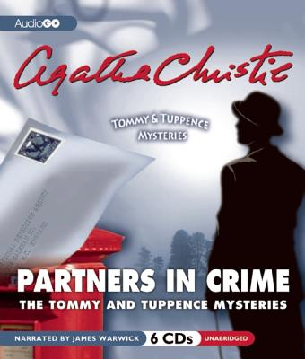 Partners in Crime Cover