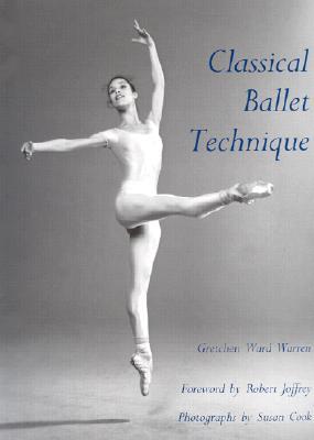 Classical Ballet Technique Cover