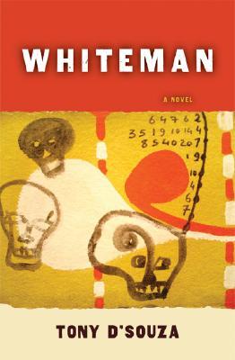 Whiteman Cover