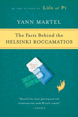 The Facts Behind the Helsinki Roccamatios Cover Image