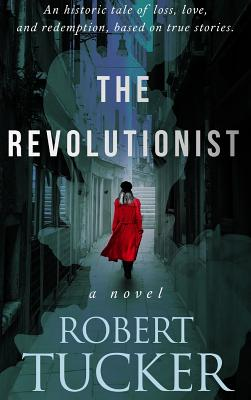 Cover for The Revolutionist