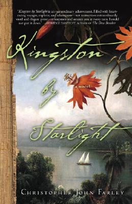 Kingston by Starlight Cover
