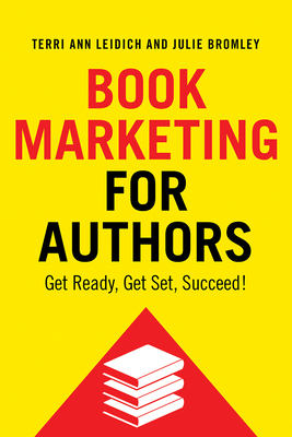 Cover for Book Marketing for Authors