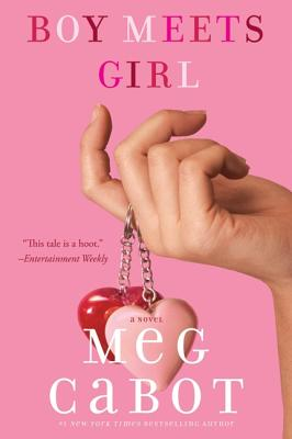 Boy Meets Girl Cover Image