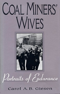 Cover for Coal Miners' Wives-Pa