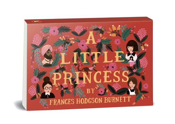 Penguin Minis: A Little Princess Cover Image