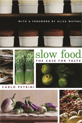 Slow Food Cover