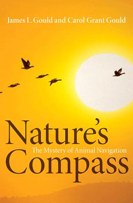 Nature's Compass: The Mystery of Animal Navigation (Science Essentials #16) Cover Image