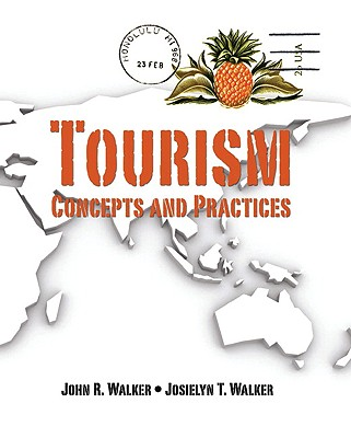 Tourism: Concepts and Practices Cover Image