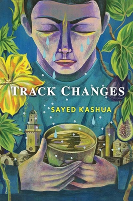 Track Changes Cover Image