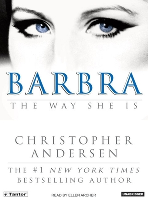 Barbra: The Way She Is Cover Image