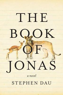 The Book of Jonas Cover Image