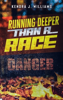 Running Deeper Than A Race Cover Image