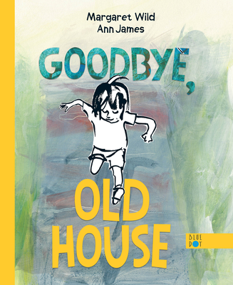 Cover for Goodbye, Old House
