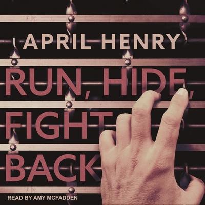 Run, Hide, Fight Back Lib/E Cover Image