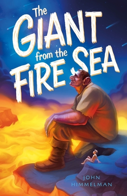 The Giant from the Fire Sea Cover Image